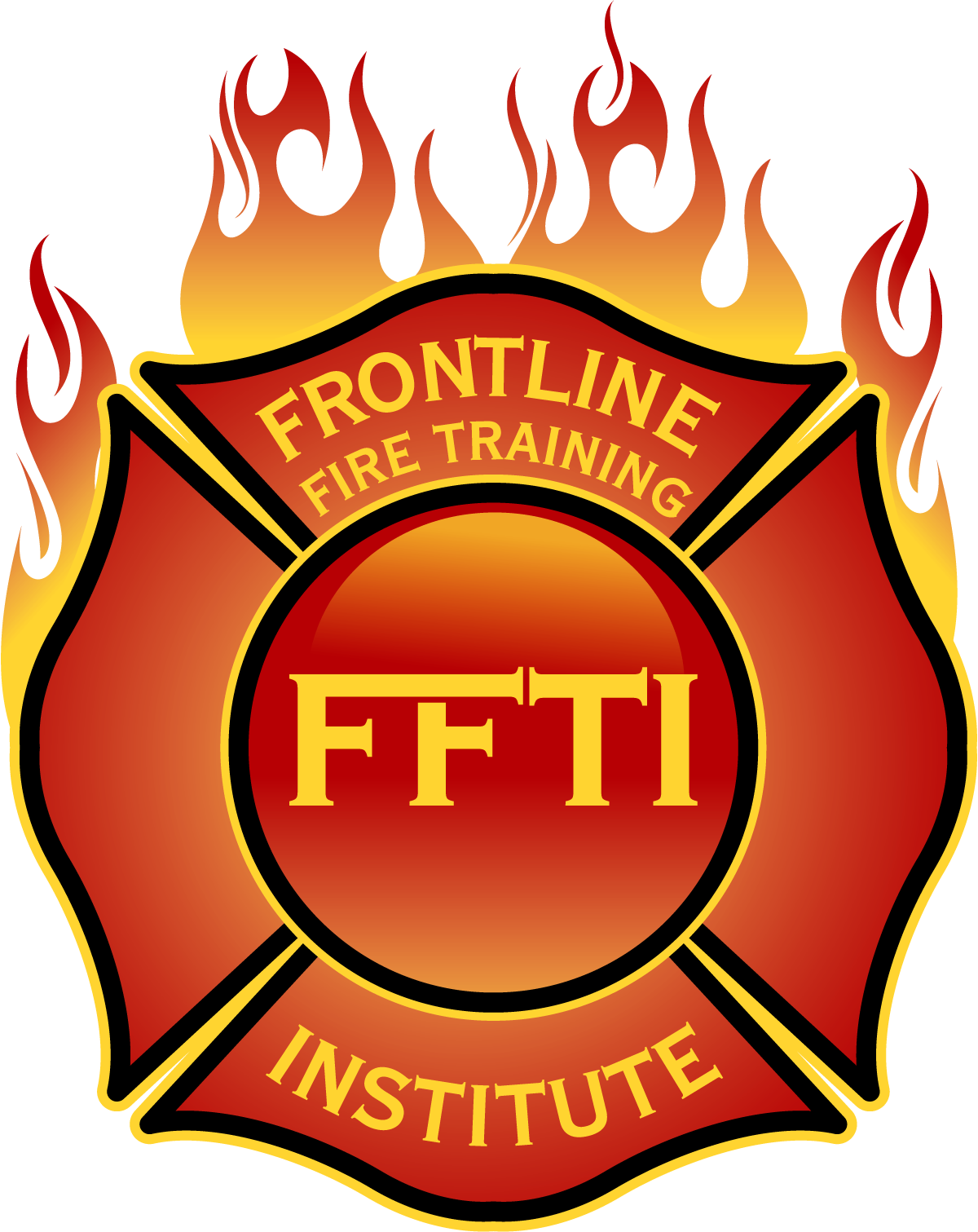FRONTLINE FIRE TRAINING INSTITUTE